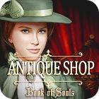 Antique Shop: Book Of Souls gra