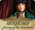 Antique Shop: Journey of the Lost Souls gra