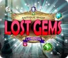 Antique Shop: Lost Gems London gra