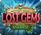 Antique Shop: Lost Gems Egypt gra