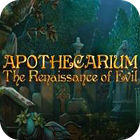 Apothecarium: The Renaissance of Evil gra
