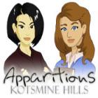 Apparitions: Kotsmine Hills gra