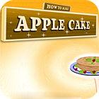 Apple Cake gra