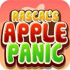 Rascal's Apple Panic gra