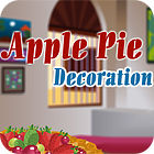 Apple Pie Decoration gra