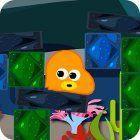 Aqua Jelly Puzzle gra