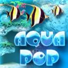 Aqua Pop gra