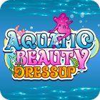 Aquatic Beauty Dressup gra