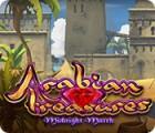 Arabian Treasures: Midnight Match gra
