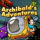 Archibald's Adventures gra
