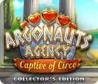 Argonauts Agency: Captive of Circe Collector's Edition gra