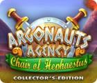 Argonauts Agency: Chair of Hephaestus Collector's Edition gra