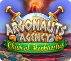 Argonauts Agency: Chair of Hephaestus gra