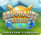 Argonauts Agency: Golden Fleece Collector's Edition gra