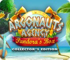 Argonauts Agency: Pandora's Box Collector's Edition gra