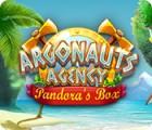 Argonauts Agency: Pandora's Box gra