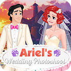 Ariel's Wedding Photoshoots gra