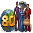 W 80 Dni Dookoła Świata gra