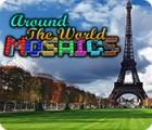 Around The World Mosaics gra