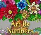 Art By Numbers gra