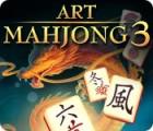 Art Mahjong 3 gra