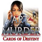 Art of Murder: Cards of Destiny gra
