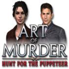 Art of Murder: The Hunt for the Puppeteer gra