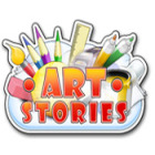 Art Stories gra