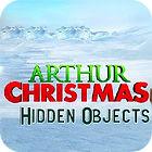 Arthur's Christmas. Hidden Objects gra