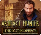Artifact Hunter: The Lost Prophecy gra