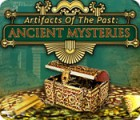 Artifacts of the Past: Ancient Mysteries gra