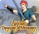 Arvale: Treasure of Memories gra