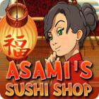 Asami's Sushi Shop gra