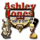 Ashley Jones and the Heart of Egypt gra
