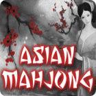 Asian Mahjong gra
