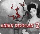 Asian Riddles 2 gra