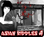 Asian Riddles 4 gra