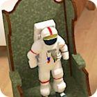 Astronaut's Secret gra