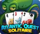 Atlantic Quest: Solitaire gra