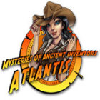 Atlantis: Mysteries of Ancient Inventors gra