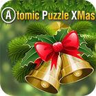 Atomic Puzzle Xmas gra