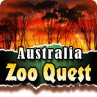Australia Zoo Quest gra