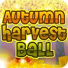 Autumn Harvest Ball gra