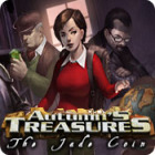 Autumn's Treasures: The Jade Coin gra
