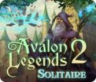 Avalon Legends Solitaire 2 gra