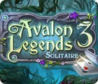 Avalon Legends Solitaire 3 gra
