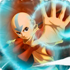 Avatar: Master of The Elements gra