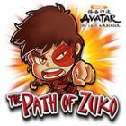 Avatar: Path of Zuko gra