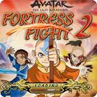 Avatar. The Last Airbender: Fortress Fight 2 gra