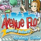 Avenue Flo: Special Delivery Strategy Guide gra